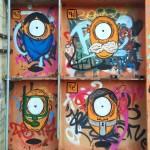 monday mood  torinostreetart streetart streetarteverywhere streetartistry urbanart artdaily instaarthellip