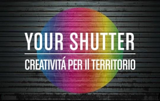 YourShutterLogo ok1 e1368554019791 YOUR SHUTTER – CREATIVITÀ PER IL TERRITORIO